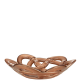 Basket Bowl Copper