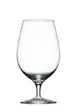 Merlot Beer/Ice water