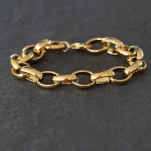 Armband Astrid Guld
