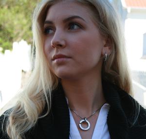Halsband Circla