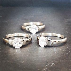 Ring Kathryn Silver
