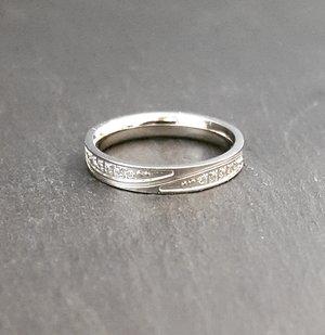 Ring Naomi Silver