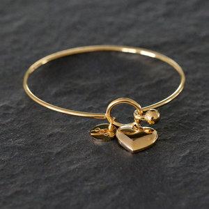 Armband Cilla Guld