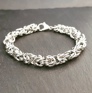 Armband Roselyn Silver