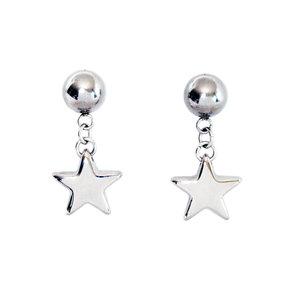 Örhänge Star