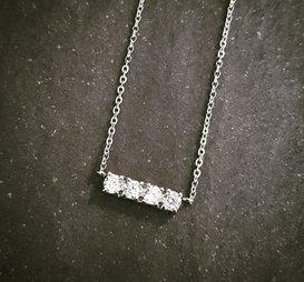 Halsband Emeline