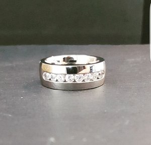 Ring Mallory Silver