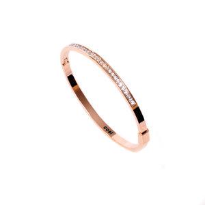 Armband Estelle Rosé