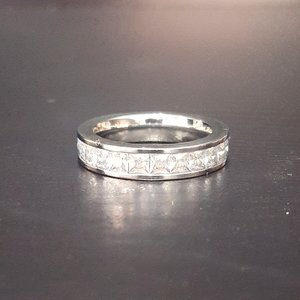 Ring Jillian Silver