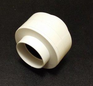 Filterhus, komplett med filter