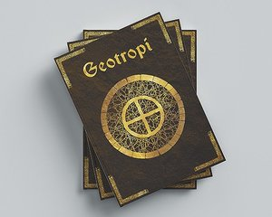 Eon 4  - Magi - Geotropi