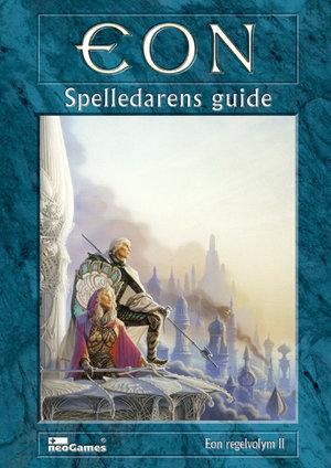 Eon - Spelledarens Bok (PDF)