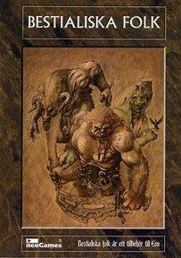 Eon - Bestialiska Folk
