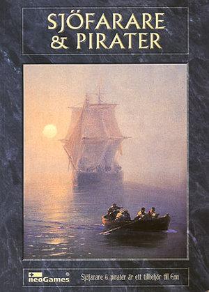 Eon - Sjöfarare Och Pirater