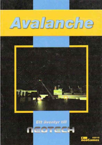 Neotech - Avalanche