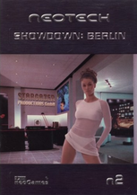 Neotech - Showdown: Berlin