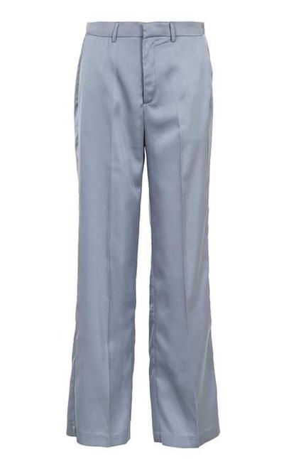 Alba satin Pants
