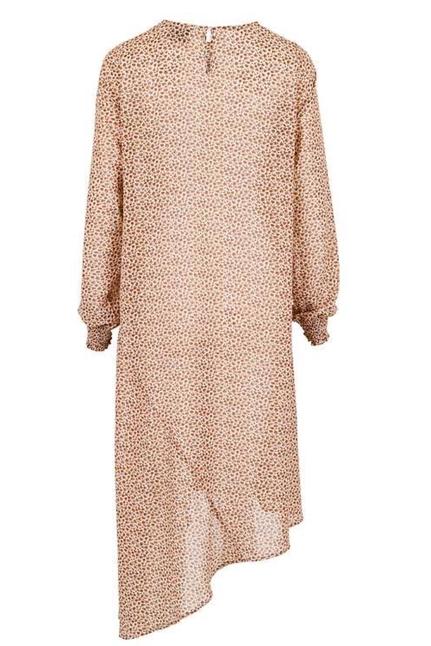 Valent Chiffon Dress