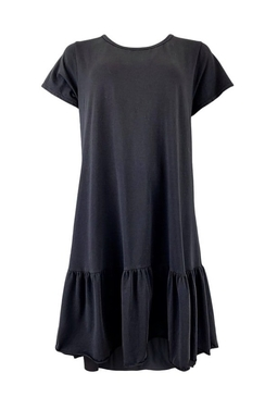 Sann Jersey Dress