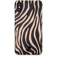 Mobilskal Sand Beige Zebra
