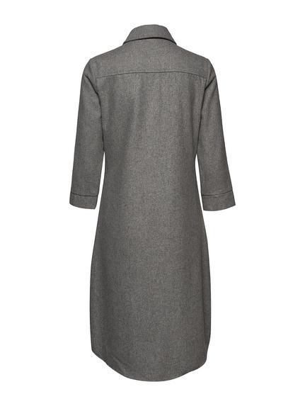 Gunilla Midi Dress