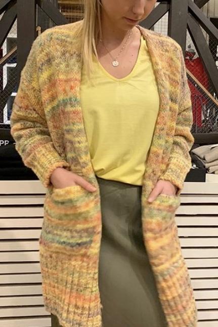Donna Knit Cardigan