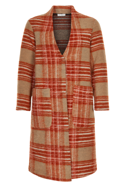Tinka Cardigan Jacket