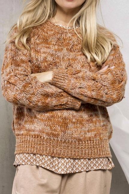 Lina Knit Sweater