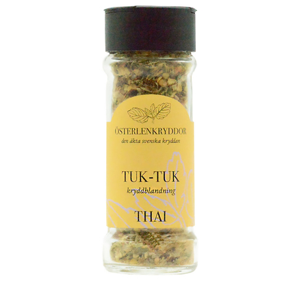 Tuk-Tuk Thai