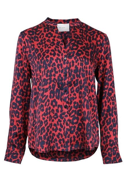 Pandora Leopard Shirt