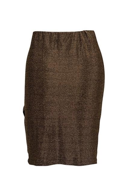 Katti Lurex Skirt