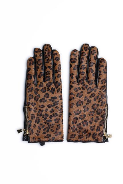 Maya Ginger Leopard