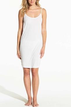Tencel Jersey Slip Dress