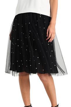 Jacaranda Skirt
