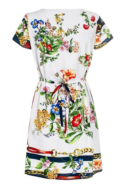 May Dress Multi