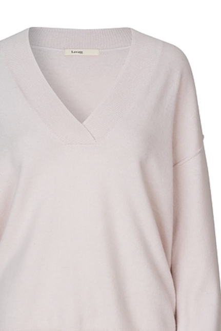 Funda 8 Light Pink Knit