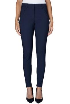Angelie Navy Jeggin Pants