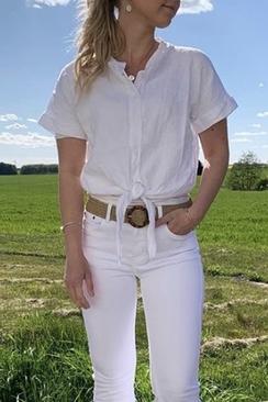 Fie  Linen Shirt