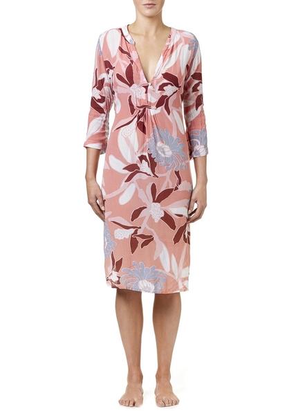 Maya Papy dress Flamingo