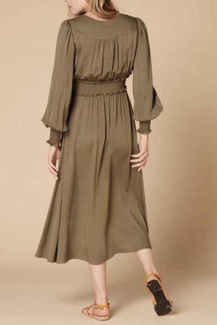 Abouchou Dress