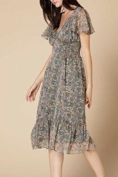Cambrai Dress