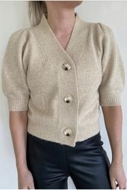 Mars Knit Cardigan