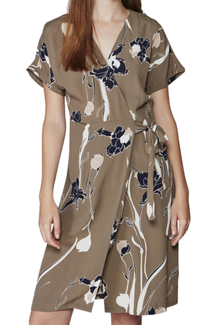 Gunna Short Dress