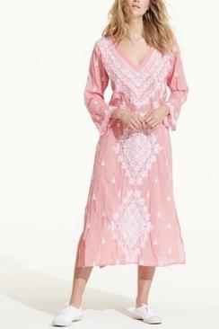 Sunset Goa Dress