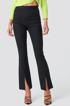Mika Wide Split Pant