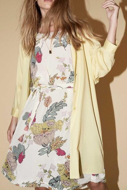 Heather Ava Dress