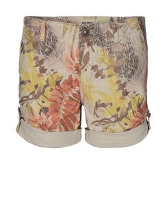 Freya Cape shorts