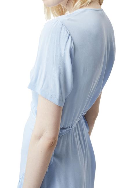Mei Short Dress