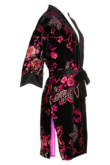 Soffy Kimono Cardigan