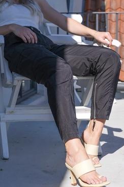 Campari Pants